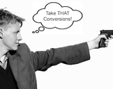 How Websites Commonly Kill Conversion