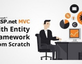Asp.Net MVC With Entity Framework From Scratch