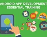 Android App Development Essential Training