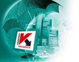 Complete Antivirus Protection with Kaspersky and Mcafee