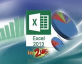 Microsoft Excel 2013 Simplified: Learn Excel in Just 2 Hours