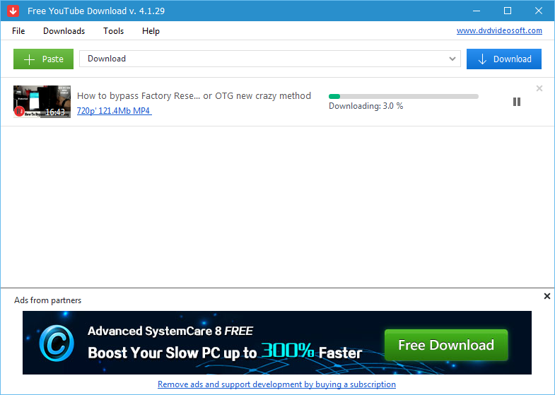 premium downloader all kastor version video