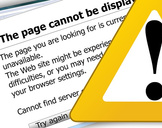 Importance of Having a Website Crash Plan
