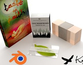 Learn Blender for Packaging Designers and Graphic Designers