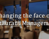 Changing the Face of Restaurant Management