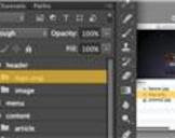 Design the Web: Adobe Generator for Graphics