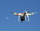 Drones To Provide The Fastest Delivery