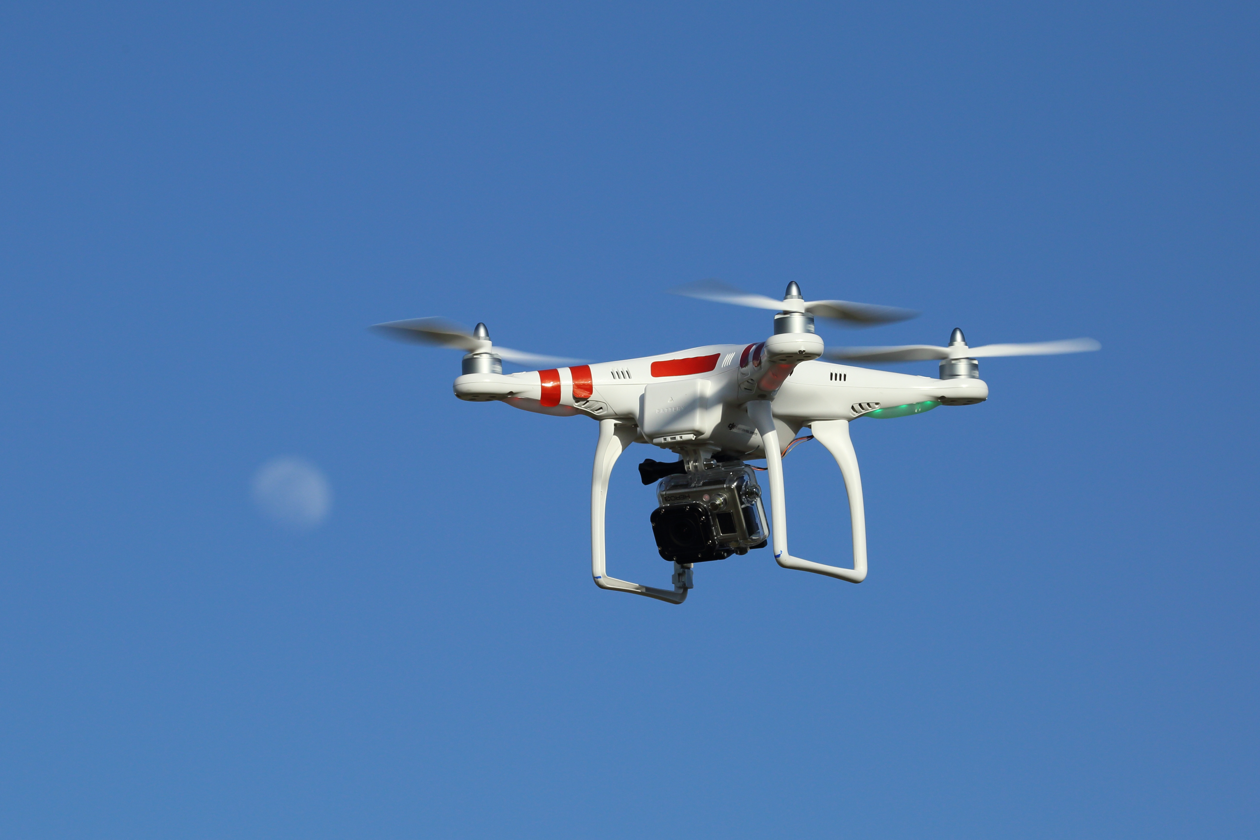Drones To Provide The Fastest Delivery - Image 1