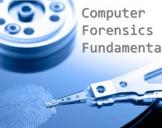 Computer Forensics Fundamentals