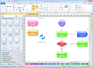 How to Create a Fantastic Flowchart (with Pictures) - Image 9