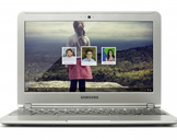 Samsung Chromebook: The Cloud Centric Laptop