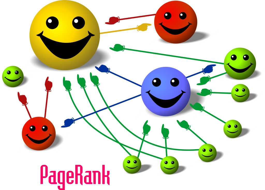 How to Get a High Page Rank on Google and six Approaches to Gain Substantial Page Rank Links - Image 1