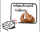 Why Whiteboard Videos Lead The Internet.