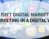 5 Skills a Digital Marketer Should Nurture