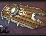 Creating and Texturing a Fantasy Shield with dDo
