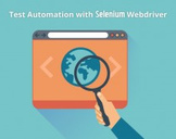 Test Automation with Selenium Webdriver