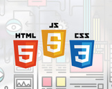 Front End Engineering with HTML CSS JS