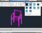 Master of AutoCAD 2012 2D / 3D in 4 hours