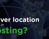 Does server location matter in hosting?