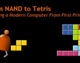 From Nand to Tetris  Part I