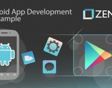 Android App Development by Example