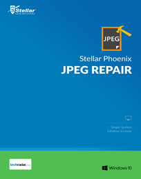 Stellar Phoenix JPEG Repair-A Review - Image 1