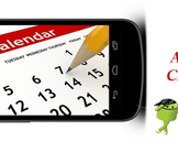 Top 5 Best Rated Calendar and Organizer Apps for Android<br><br>