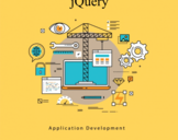 Getting started with jQuery application development