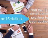 What To Expect From Your Email Service Provider?