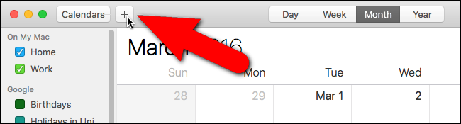 How to Set the Default Calendar for New Appointments in iOS and OS X - Image 13