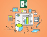 Microsoft Excel Beginner & Intermediate Training w/ Projects