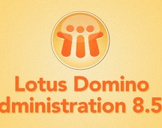 Lotus Domino Administration 8.5.3