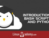 Introduction To Bash Scripting and Python 101