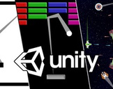 Learn to Program by Making Games in Unity