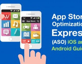 Rank Your Mobile App Higher & Faster. The Express Guide.