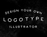 Adobe Illustrator For Beginners: Design A Typographic Logo
