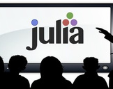 (NEW) Coding for non-programmers in Julia