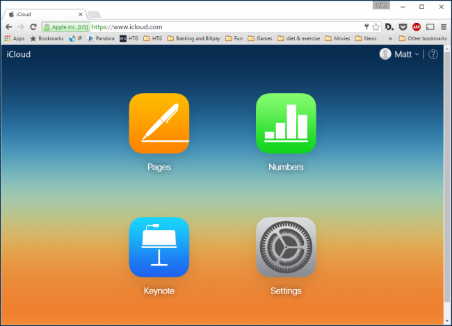 How to Share iWork Documents from iCloud - Image 2