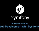 Introduction to web development with Symfony2