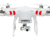 Where is Aerial Photography Heading With Drone Camera Helicopter