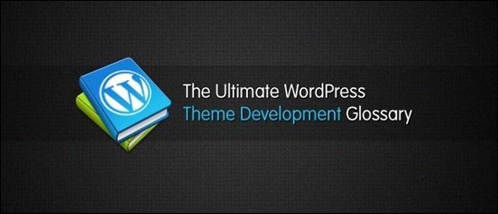 30 helpful WordPress Theme Tutorials and Resources - Image 2