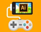 Adobe Illustrator for Mobile Game Art - A Beginners Guide
