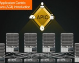 Cisco Application Centric Infrastructure - ACI - Explained
