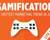 Gamification - engage customers in your business! LITE.
