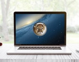 Learning Apple Mac OS X Mountain Lion (10.8) Tutorial Video
