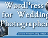 WordPress for Wedding Photographers