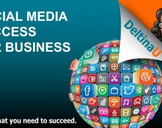 Social Media Success for Business