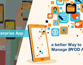 Enterprise App Store - A better Way to Manage BYOD Apps
