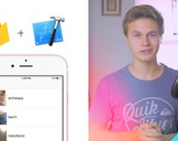Make a Chat App! (Firebase : Swift in Xcode)