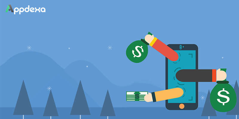 4 Ways to Actively Generate Revenue from Mobile Apps - Image 3